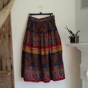 Henry Cotton's Boho Skirt 2 / 4